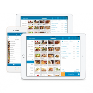 Mobile Event EPOS System multiple devices Restaurant EPOS system handheld